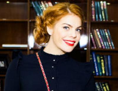 Анастасия Стоцкая рассказала, за что и как ругает сына