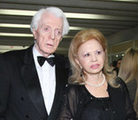 Олегу Стриженову исполнилось 85 лет