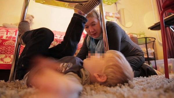 Светлана намерена биться за изъятых детей до последнего