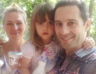 Дочь Антона и Виктории Макарских записала первую песню