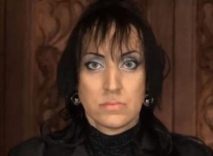 Участница «Битвы экстрасенсов» Аида Грифаль: «Когда родные узнали, что я попала на шоу, у них был шок»