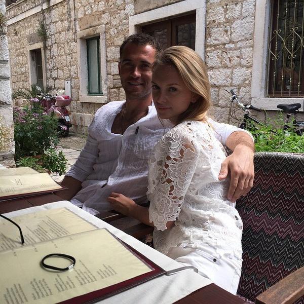 Четырехлетний брак Миланы и Александра завершился громким скандалом