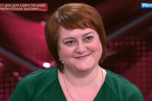Дочь Галины Стахановой 44 года не знала, кто ее папа