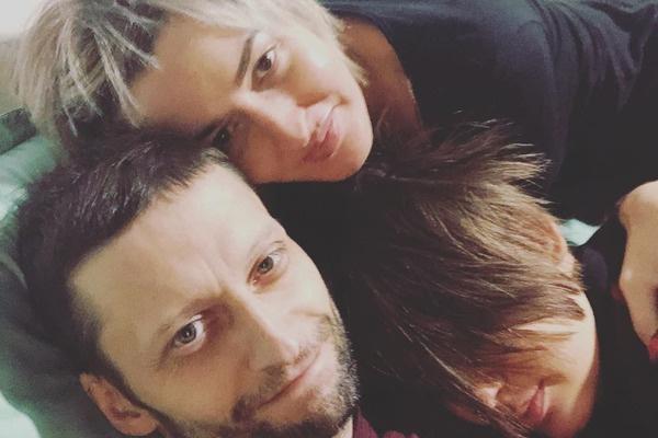 Андрей и Анна переживают за будущую жизнь наследников
