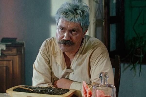 После ампутации Павел Луспекаев часто выпивал и подсел на обезболивающие