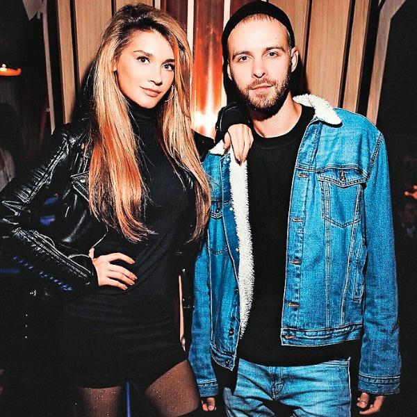 Миша Романова и Макс Барских окончательно разъехались в 2016 году