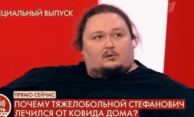 Луку обвинили в том, что Стефановичу стало хуже
