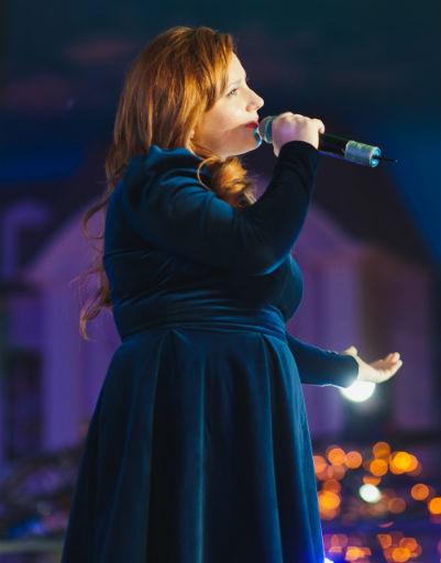 Катя Ковская