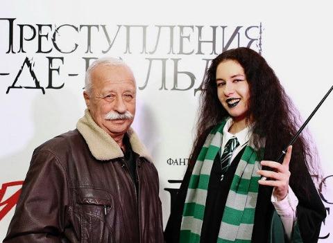 Дочь Леонида Якубовича затравили из-за внешнего вида