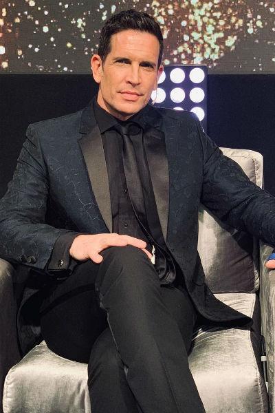 Сейчас актер часто появляется на ТВ