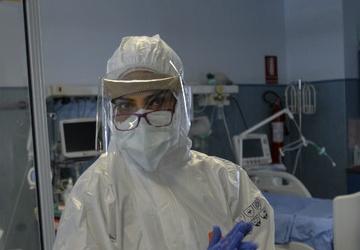 Эксперты спрогнозировали пик и снижение второй волны коронавируса