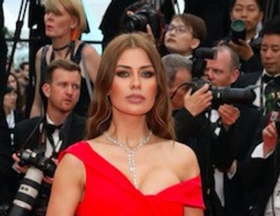 Виктория Боня: «Давно не колю ботокс»