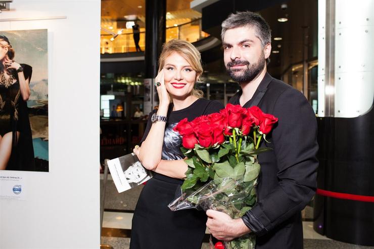Многие звезды заказывали фотосессии у Дмитрия