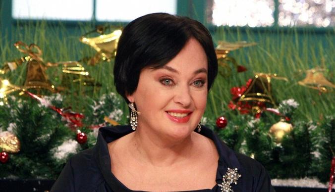 Лариса Гузеева прошла экспресс-курс похудения и омоложения