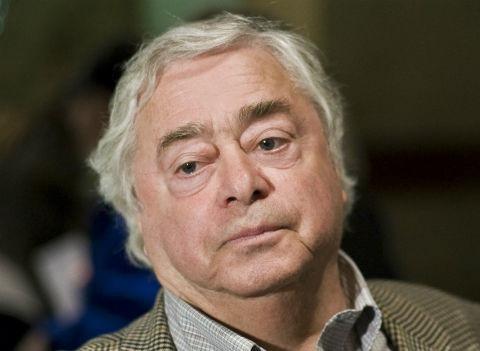 Сын Романа Карцева: «Я не мог смотреть, как папа умирает»