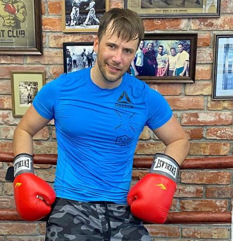 Иван Жидков рассказал, почему не женился на Екатерине Семеновой