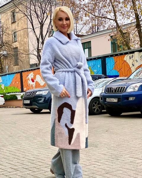 Лера Кудрявцева может себе позволить помогать коллегам и друзьям