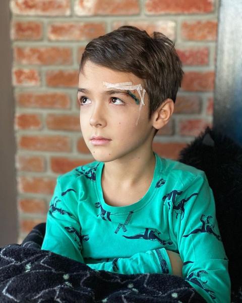 Богдану потребовалась мини-операция