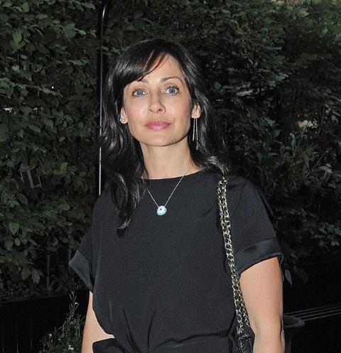 Натали Имбрулья