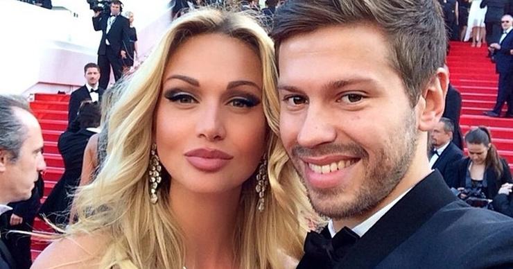 Федор Смолов негативно высказался об отношениях с Викторией Лопыревой