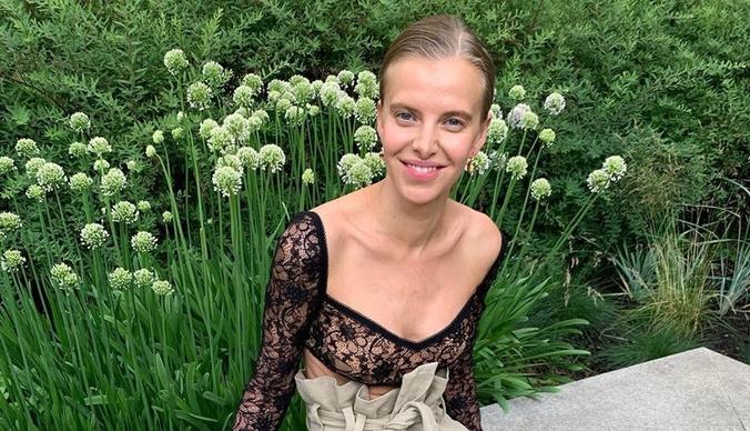 «Сыночек был с нами 16 часов»: дизайнер Марина Голомаздина потеряла новорожденного ребенка