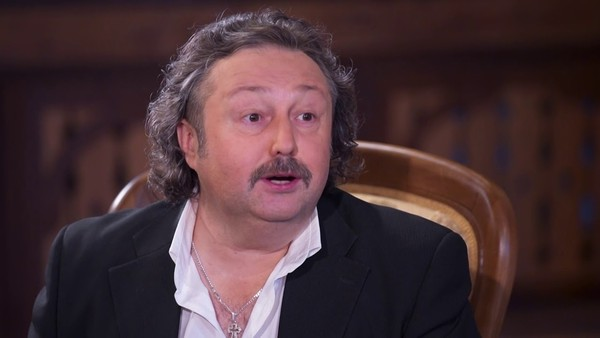 Олег Молчан является автором десятков знаменитых хитов