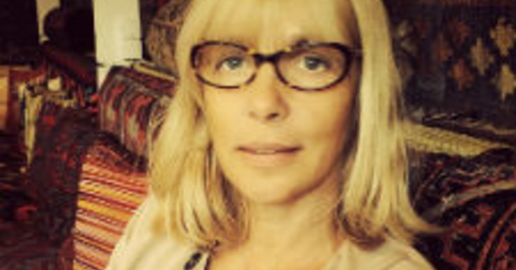 Вера Глаголева не позволяет детям и внукам много есть