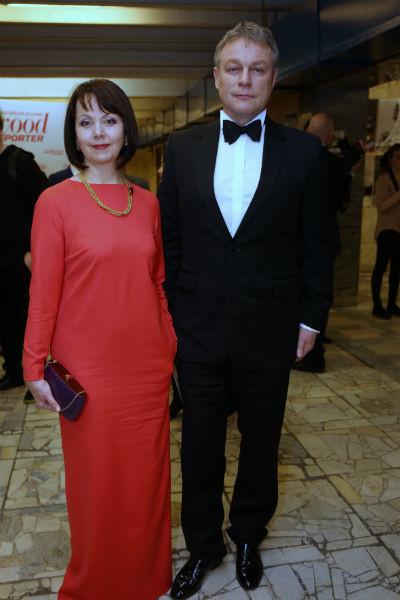 Сергей не в первый раз уходит от жены