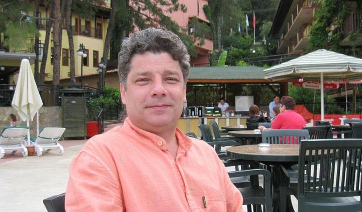 Сергей Захаров скончался спустя несколько часов после ДТП в больнице