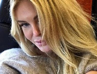 Экс-жена олигарха Саркисова устроила скандал его новой избраннице