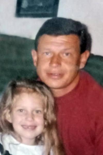 Отец Риты много лет страдал от алкогольной зависимости