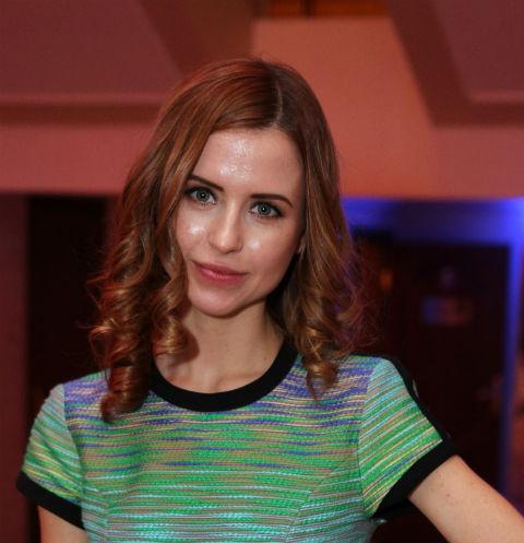 Мирослава Карпович переехала в дом Павла Прилучного