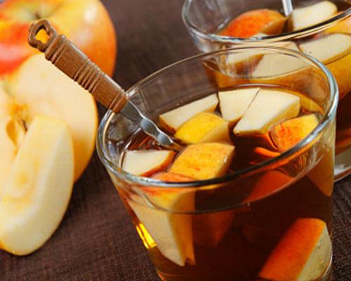 Стиль: Пять горячих напитков для холодной зимы – фото №4