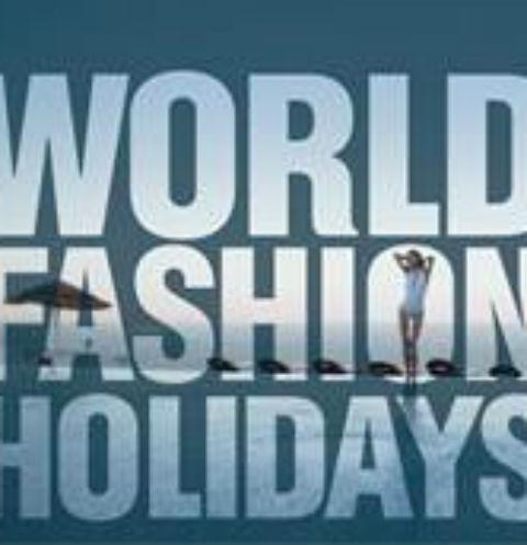 Шоу World Fashion Holidays пользуется большой популярностью