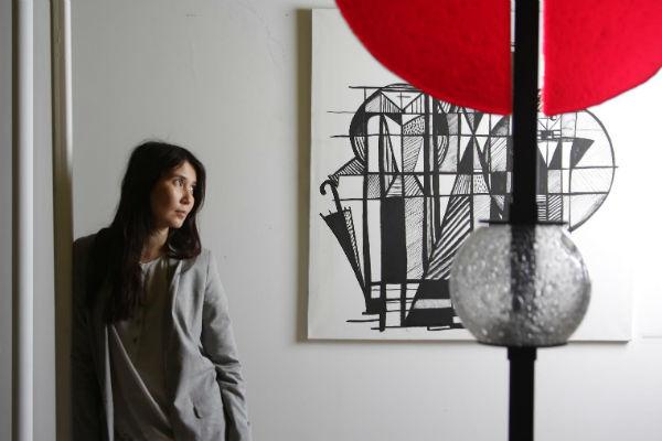 Стиль жизни: В столице пройдет выставка Ксении Кудриной «Движение против течения ведет к истокам» – фото №2