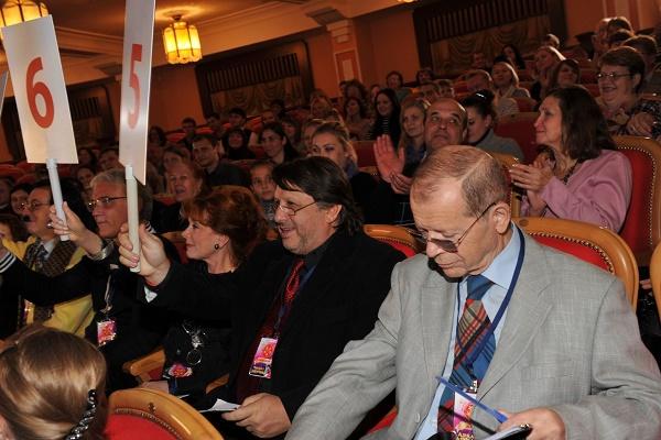 Аркадий Арканов был на юмористическом фестивале, когда супруга скончалась