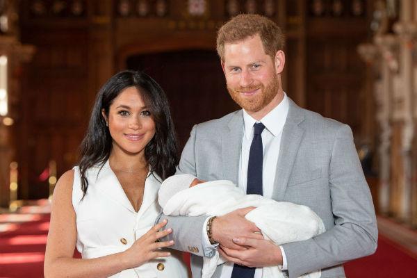 Поклонники уверены, что вскоре Меган и Гарри захотят снова стать родителями