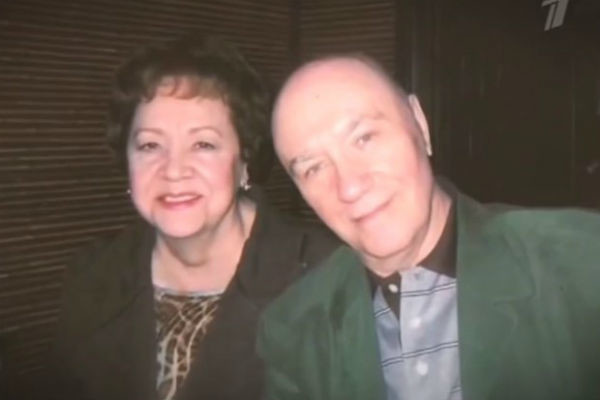 Леонид и Нина Куравлевы прожили вместе 54 года