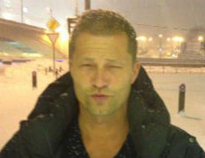 Тиль Швайгер замерз в Москве