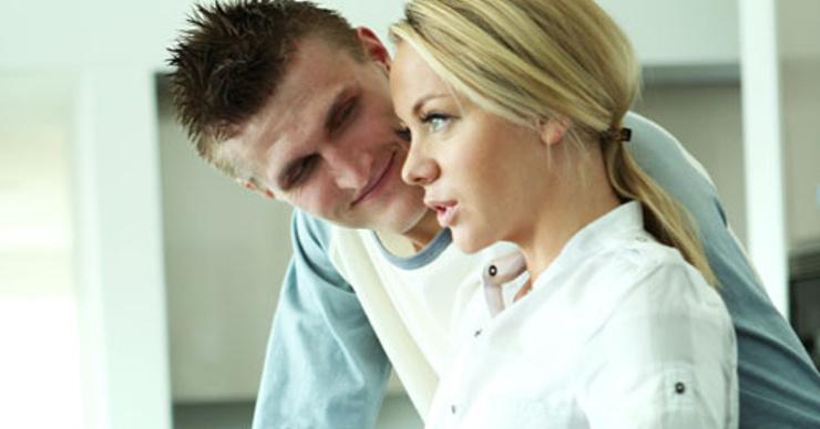 Кириленко: «Жена не дает мне советы!»