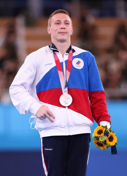 Денис Аблязин получил серебро, которое все считают золотом