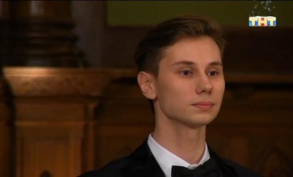 Дмитрий Матвеев стал победителем в юбилейном сезоне