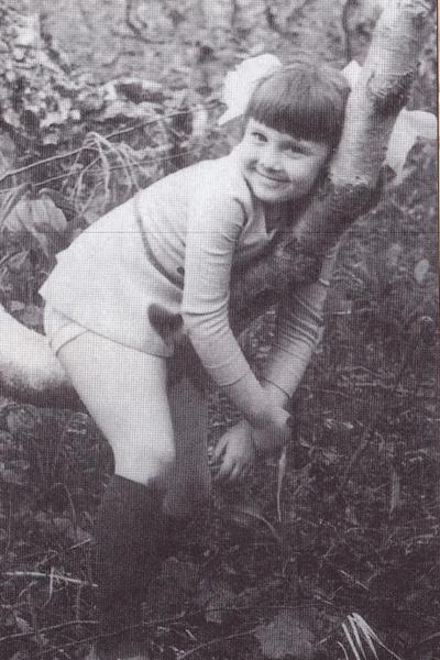 Татьяна с детства проявляла интерес к поэзии
