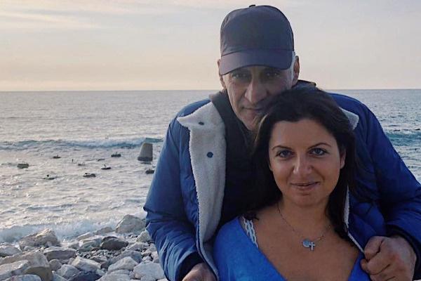 Маргарита и Тигран станут родителями в третий раз