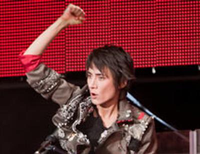 Земфира даст бесплатный концерт в интернете
