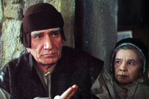 Последней ролью Марии Сергеевны стала жена палача в сериале «Королева Марго»