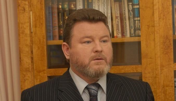 Племянник Михаила Евдокимова сдал ДНК-тест на отцовство