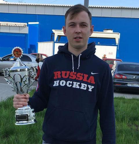 Хоккеист Никита Воропаев скончался после драки в баре
