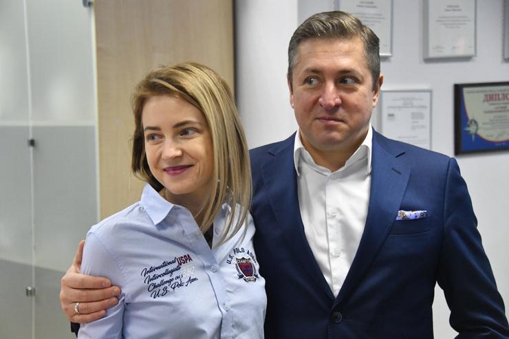 Сейчас Наталья жалеет о браке с Иваном