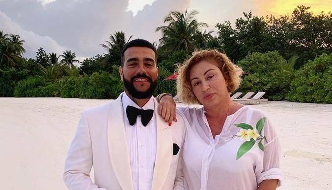 Мама Тимати: «Смотрю на сына и вижу совершенно незнакомого мужчину»
